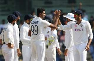 India bounce back in style vs England