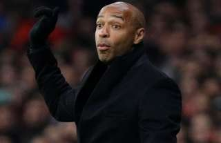 Thierry Henry will be Bournemouth's new manager