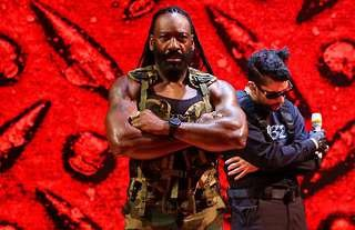 Booker T names WWE's most underrated star