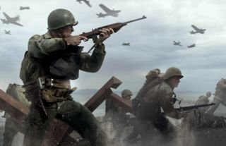 Call of Duty 2021 could be heading back to World War II