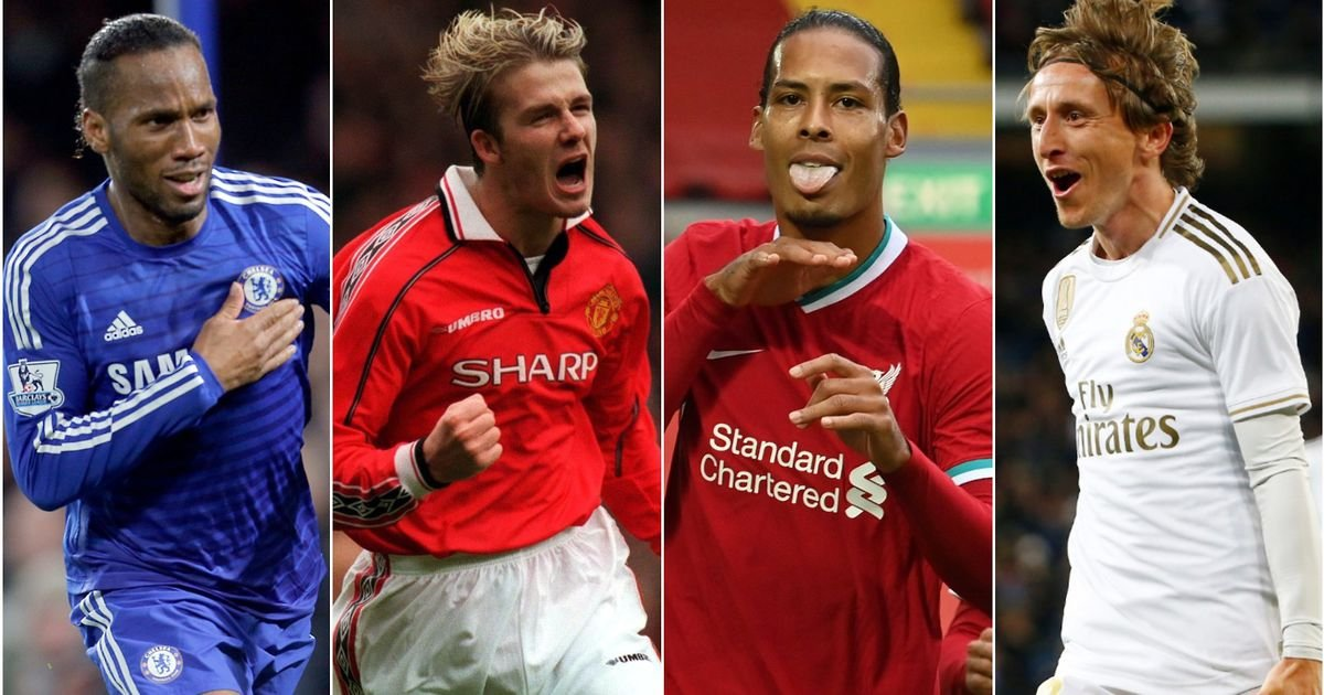 Every Premier League club's 'one that got away' features 20 legends of the game