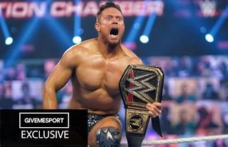 The Miz talks up huge WrestleMania 37 main event