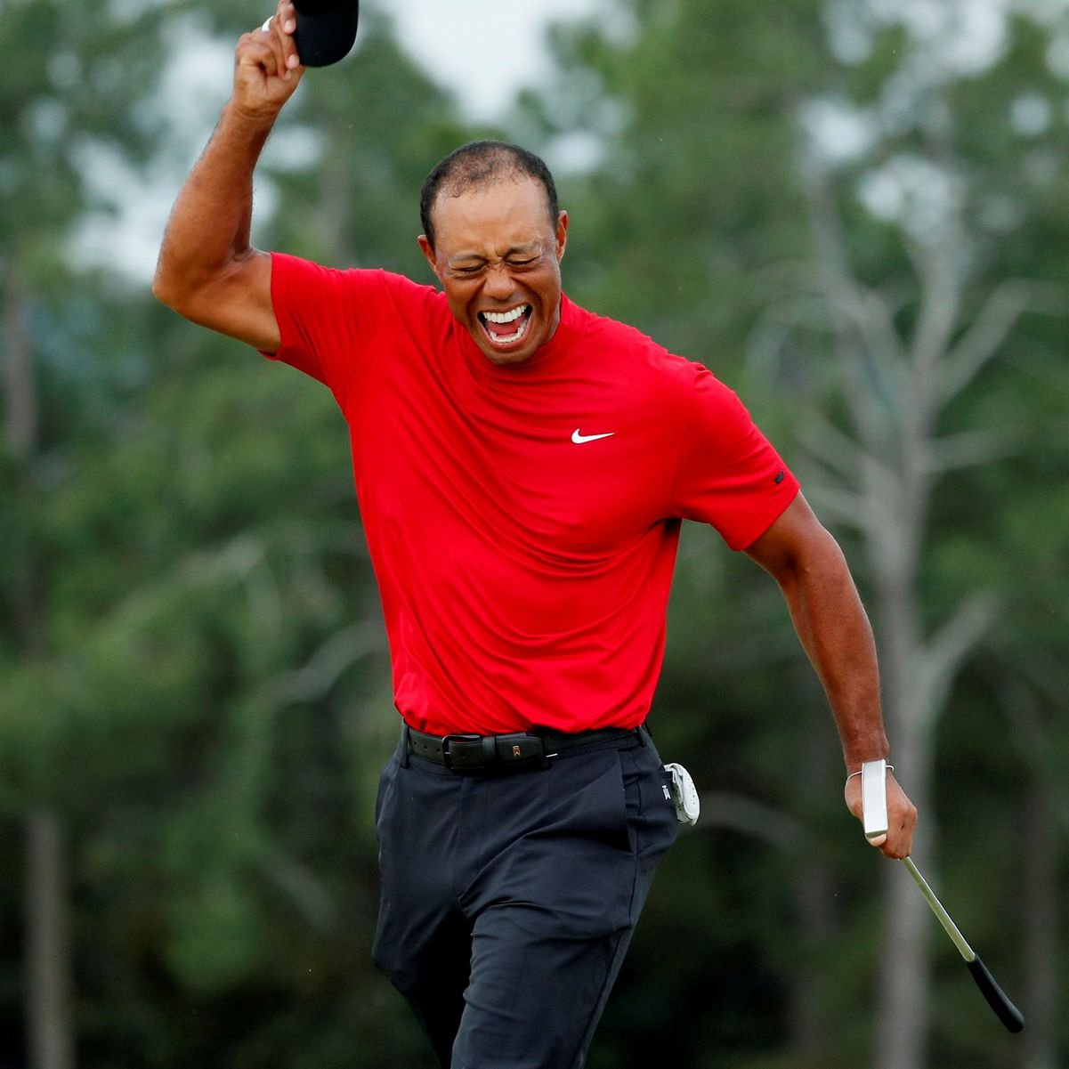 Tiger Woods crash: Golf star gives update on playing future