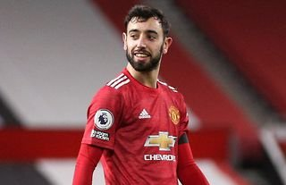 Should Bruno Fernandes be named PFA PoTY?
