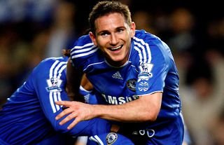 Chelsea's Lampard is one of the Premier League's greatest players.