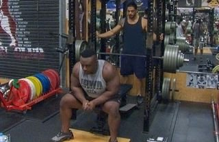 WWE star Big E impressed Cena back in 2011 by breaking a record