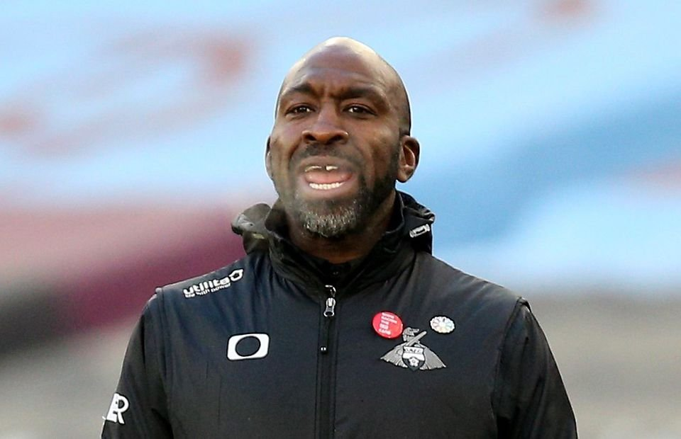 Sheffield Wednesday manager news: Darren Moore appointed