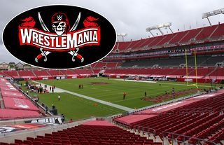 WWE have already got seven matches planned for WrestleMania 37