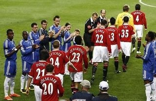 Man United's XI that received guard of honour from Chelsea: Where are they now?