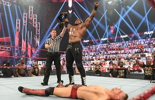 RAW completely shifted the WrestleMania landscape as a new WWE Champion was crowned
