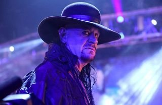 The Undertaker was WWE's locker room leader for a long time