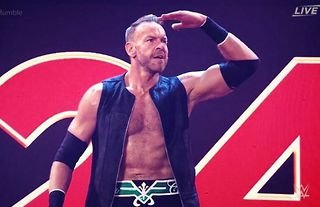 Christian could be signing for AEW this weekend