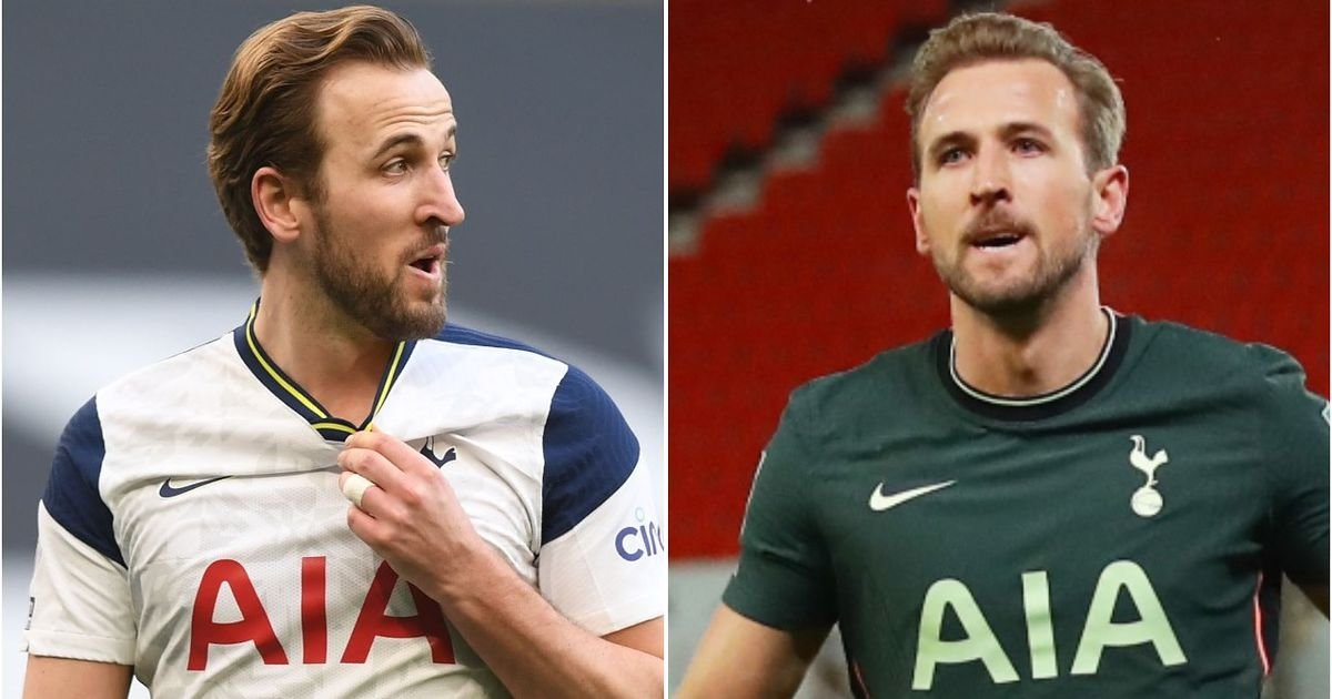 Why Harry Kane should be named the 2020/21 PFA Player of the Year