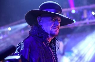WWE icon The Undertaker knows Lesnar vs Lashley would be 'money'