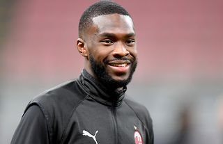 Tomori moved to AC Milan on loan from Chelsea in January.