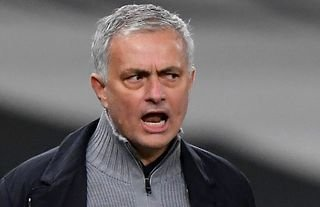 Jose Mourinho's Tottenham are in need of defensive reinforcements
