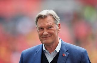 Hoddle played 53 games for England