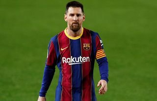 Lionel Messi is the highest-paid footballer in the world