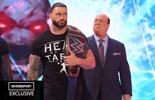 Heyman has explained hiw WWE turned Reigns heel at the perfect time