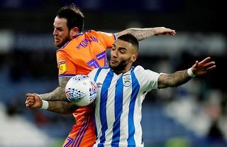 Simpson has been without a club since leaving Huddersfield last year.