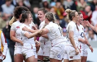 England Women's rugby team
