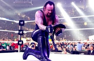 The Undertaker's greatest moments in WWE history have been ranked