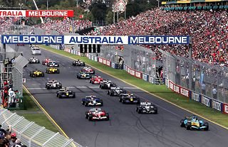 The Australian Grand Prix of 2005 features in the top 10 most shocking opening F1 races ever