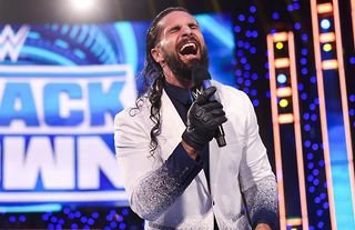 Rollins claims he's the greatest WrestleMania performer of all time