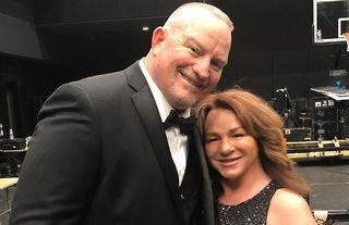 WWE Hall of Famer Road Dogg is in hospital after suffering a heart attack