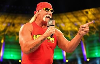 Hogan has teased another in-ring WWE run