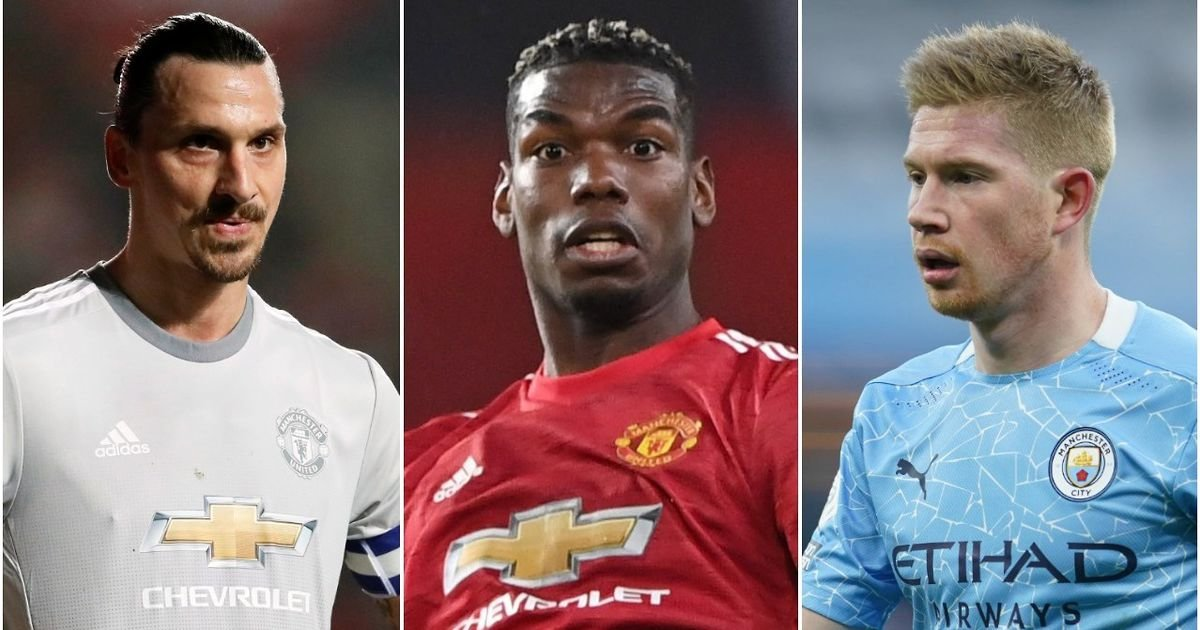 Paul Pogba has drained £16.8m from Manchester United while injured since 2016