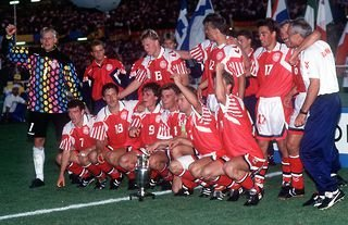 Denmark 'exploited back-pass rule' to win Euro 1992