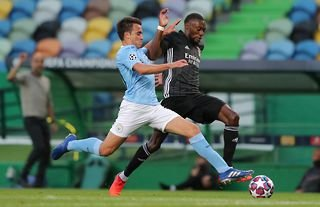 Eric Garcia is set to leave Manchester City for Barcelona