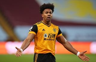 Wolves have won only five league games at Molineux this season.