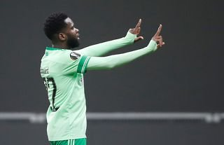 Celtic star Odsonne Edouard wants to leave