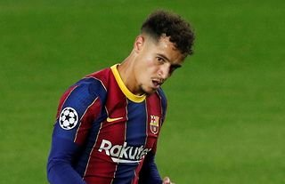 Spurs want Philippe Coutinho