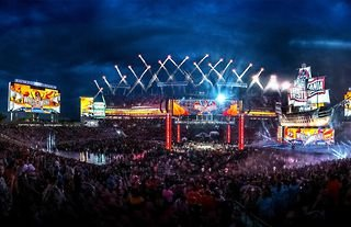 WWE WrestleMania 37 Night Two full results
