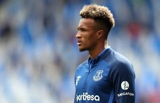 Jean-Philippe Gbamin is likely to miss the rest of the 2020/21 season
