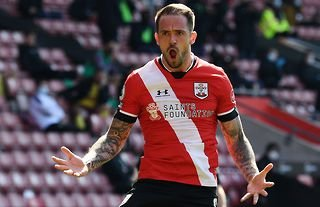 Tottenham Hotspur want to sign Danny Ings