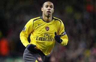 There was just no stopping Thierry Henry at Arsenal