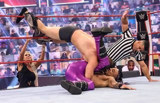 WWE rank the top 10 moments from RAW After WrestleMania