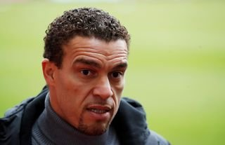 Barnsley manager and Crystal Palace target Valerien Ismael