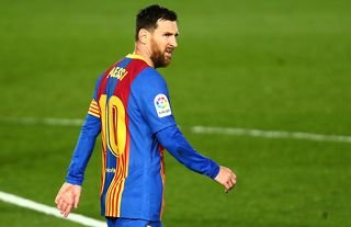 Is Lionel Messi still the best forward in the world?