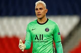 Keylor Navas: Where does PSG star rank among world's best goalkeepers?