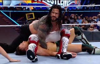 WWE are teasing a rematch after WrestleMania finish causes controversy