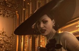 Lady Dimitrescu will be the main antagonist in Resident Evil Village