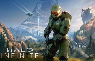 Halo Infinite will be the latest edition of the successful first-person shooter