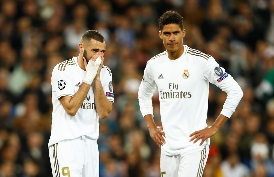 Premier League broadcast news: Real Madrid looks set to cash in on a United United target