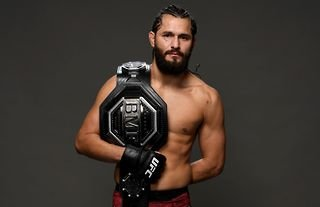 Jorge Masvidal has a great UFC reputation but his record isn't quite as impressive