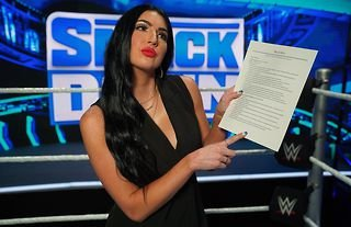 Billie Kay releases emotional statement after being cut by WWE